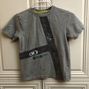 🌟 2/$20 Gymboree boys youth T-shirt